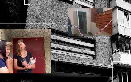 """""""Він так знущався"""": сусіди розповіли про чоловіка, який по-звірячому вбив дружину та доньку в Луцьку"""