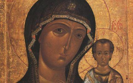Церковный праздник 21 июля: явление иконы Пресвятой Богородицы Казанской