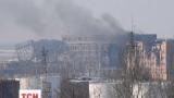 Хто контролює Донецький аеропорт