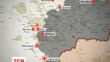 Боевики обстреляли Трехизбенку
