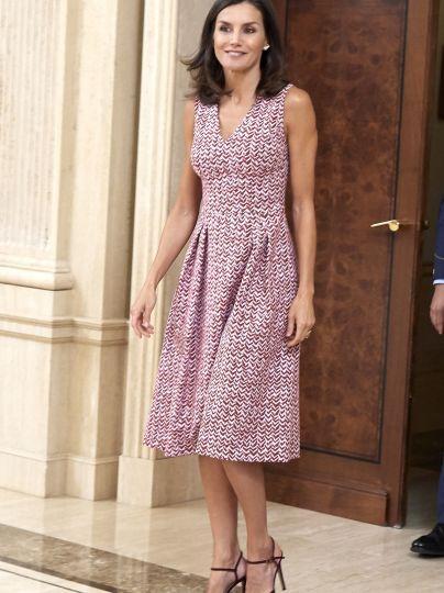 Королева Летиція / © Getty Images