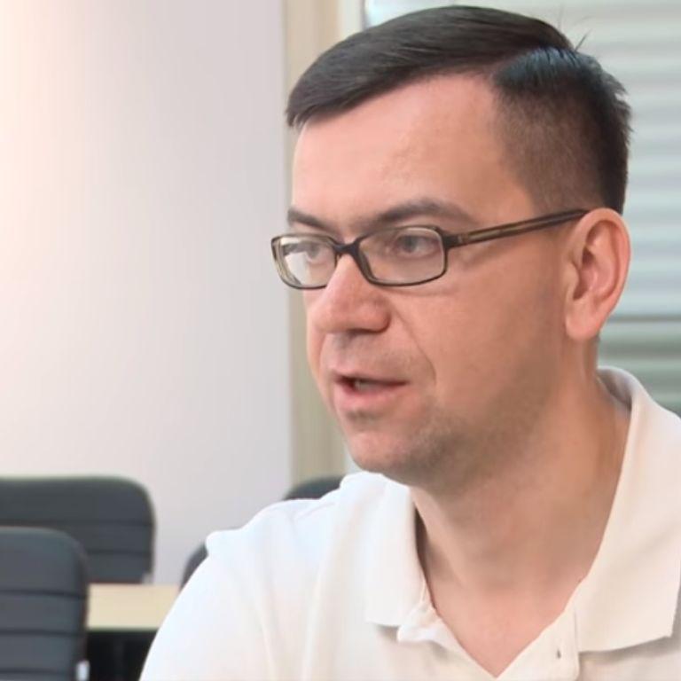 В Украине уменьшилось количество госпитализаций больных коронавирусом — врач Сильковский