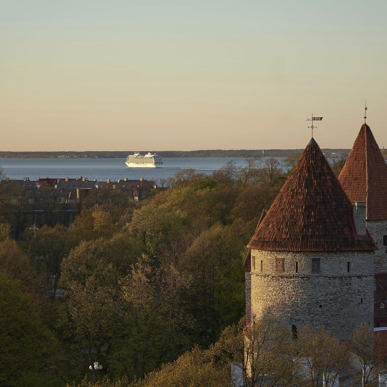 Эстония, Латвия и Литва, открыли границы для всех украинских туристов