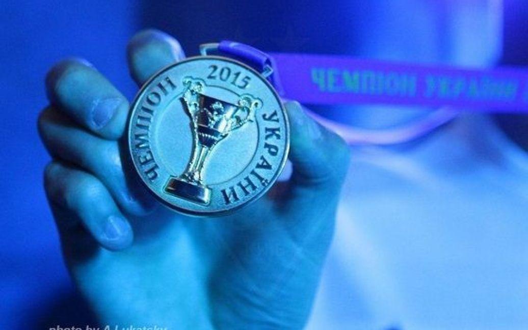 """Свято чемпіонства """"Динамо"""" / © ФК Динамо Київ"""