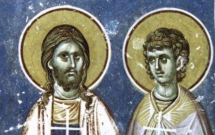25 липня: день пам'яті мучеників Прокла та Іларія, день, коли ранкова роса подарує красу і молодість