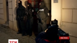 Антитерористичні рейди тривають у Німеччині