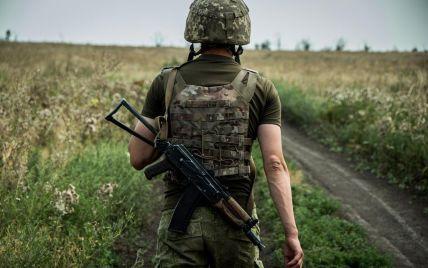 Что происходит на передовой на Донбассе: ситуация на 27 июля