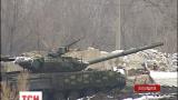 На Луганщині ситуація залишається напруженою