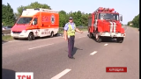 В Харьковской области продолжается спецоперация по освобождению заложников