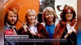 Новини світу: гурт АВВА анонсував вихід першого за 40 років альбому