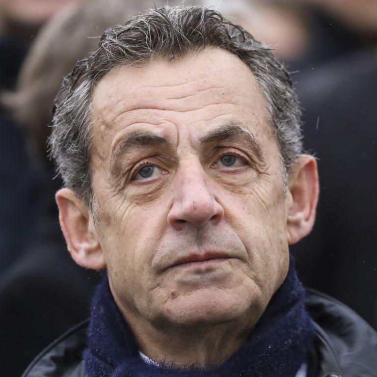Експрезидент Франції Саркозі постав перед судом у справі про корупцію