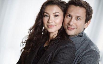 """Жена Дмитрия Ступки о проблемах в их отношениях: """"Можем остаться друзьями"""""""