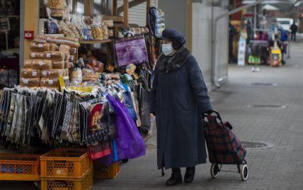 В Украине резко возросла смертность от коронавируса: летальных случаев нет только в одной области