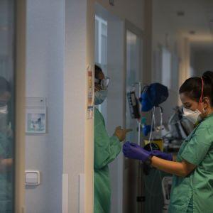 У ВООЗ попередили про ризики зростання смертності від туберкульозу