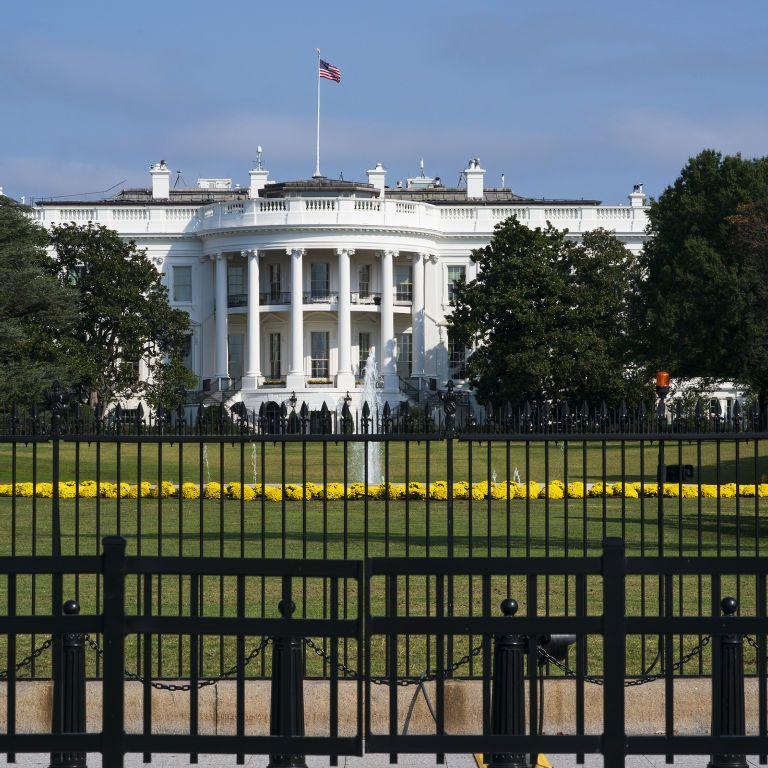 У Білому домі викреслили слова про підтримку США вступу України в НАТО