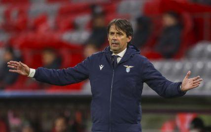 Після звільнення тренера-чемпіона: італійський топклуб визначився з новим керманичем