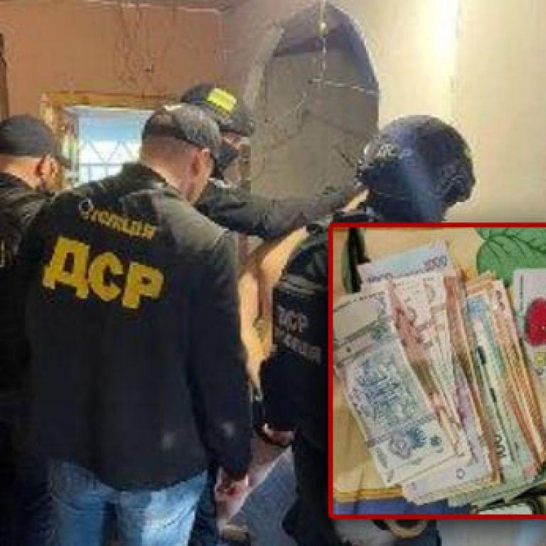У Києві громадянка Великої Британії з двома спільниками викрали латвійця