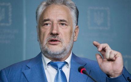 Жебривский рассказал о своем увольнении