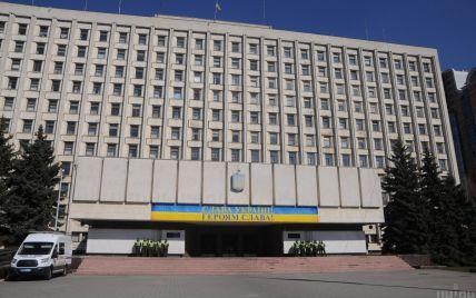 ЦВК призначила місцеві вибори без окупованих територій Донбасу