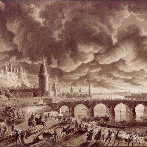 Найстрашніші пожежі в історії: причини і наслідки