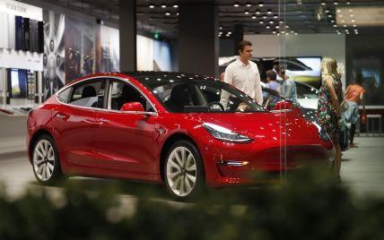 Tesla начала продавать свои электромобили за Bitcoin