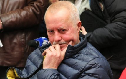 Екс-керівник Генштабу Замана прокоментував підозру у держзраді