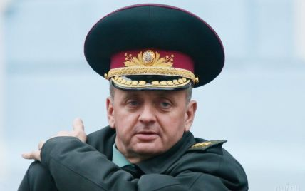 Генштаб дозволив командирам в зоні АТО давати оперативну відсіч