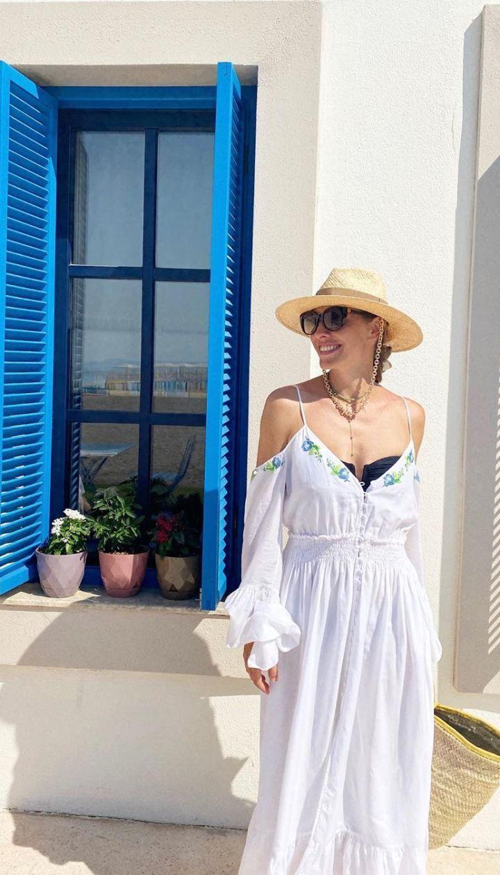 Катя Осадча / © instagram.com/kosadcha