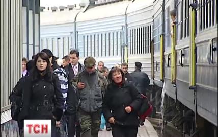 """""""Укрзалізниця"""" погрожує Росії повністю зупинити з нею залізничне сполучення"""