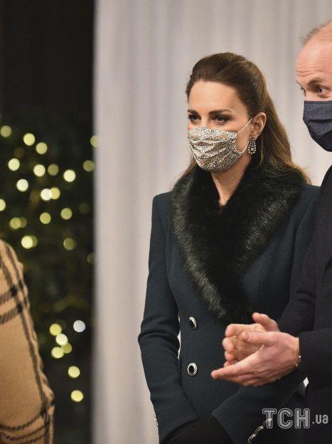Кейт і Вільям / © Associated Press