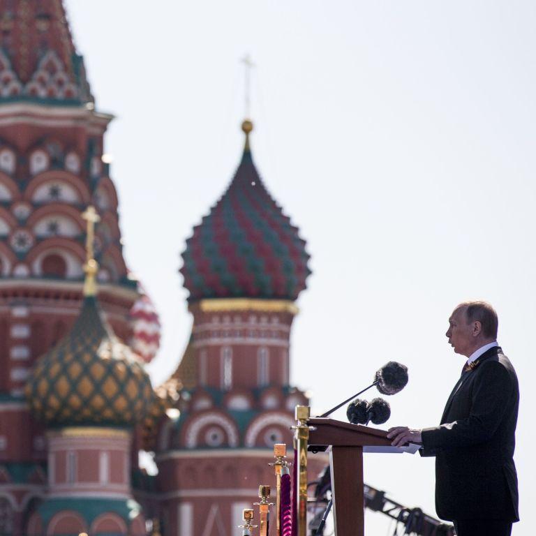 Фінська розвідка заявила, що Росія готова застосувати свої війська в Європі