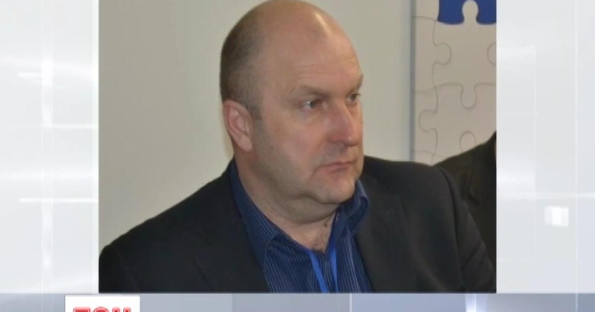 """Луганская полиция квалифицировала происшествие с мэром Старобельска как """"Умышленное убивство"""""""