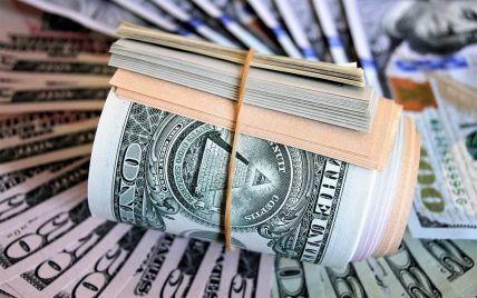 Курс долара і євро на 6 вересня