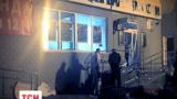 Подрыв двух отделений Сбербанка России в столице в милиции назвали хулиганством
