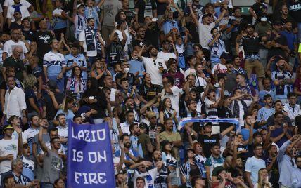 Серия А онлайн: результаты матчей 5-го тура Чемпионата Италии по футболу