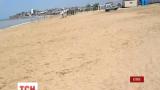 В Крыму официально открылся пляжный сезон