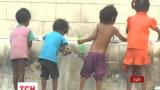 Аномальная жара в Индии убила больше тысячи человек