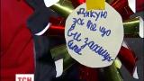 Кияни влаштували благодійну акцію «Подарунок солдату»