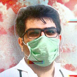 """Постійно пити воду і затримувати дихання не треба. Медик розвінчав поради з """"вірусного"""" листа про коронавірус"""