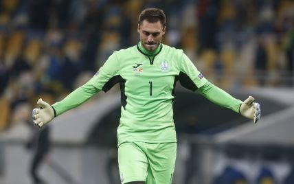 Четверо футболистов сборной Украины попали в символическую команду открытий Евро-2020