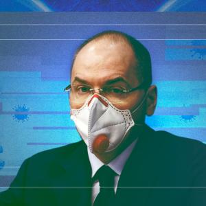 Степанов з коронавірусом: як і де лікується очільник МОЗ та що про це пишуть у соцмережах