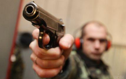 У центрі Києва сталася стрілянина, є постраждалі