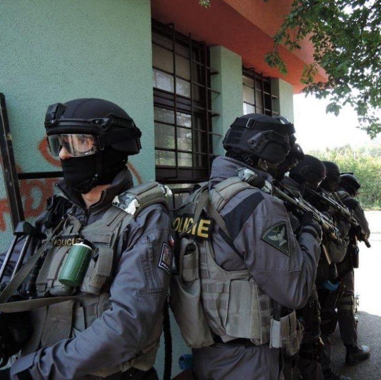 """Поліцейська операція """"Кличко"""": у Чехії затримали банду закарпатців, які наживались на українцях"""