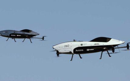 Австралийская компания создала летающий автомобиль для гонок: его впервые испытали в полете