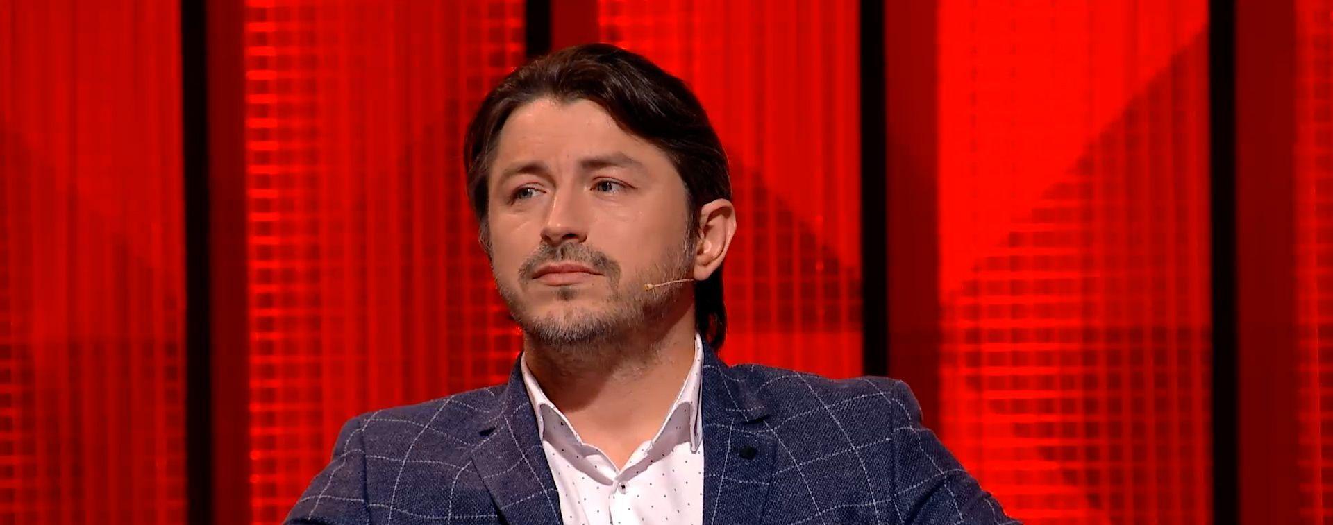 """Притула покинув """"Голос"""": у партії заявили про його """"амбіції і бажання отримати керівні посади"""""""