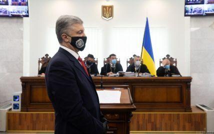 Адвокат Порошенка стверджує, що Венедіктова сфальсифікувала постанову про вручення підозри експрезиденту