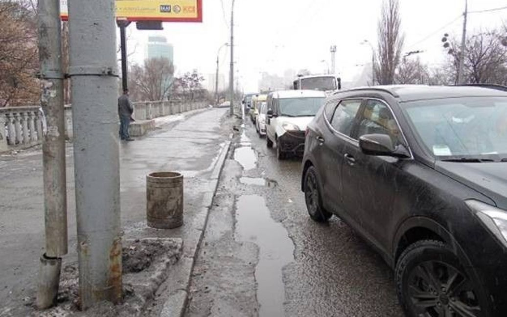 © ГУ НП у г. Киеве