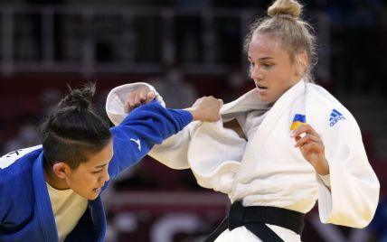 Білодід принесла Україні першу медаль Олімпіади-2020