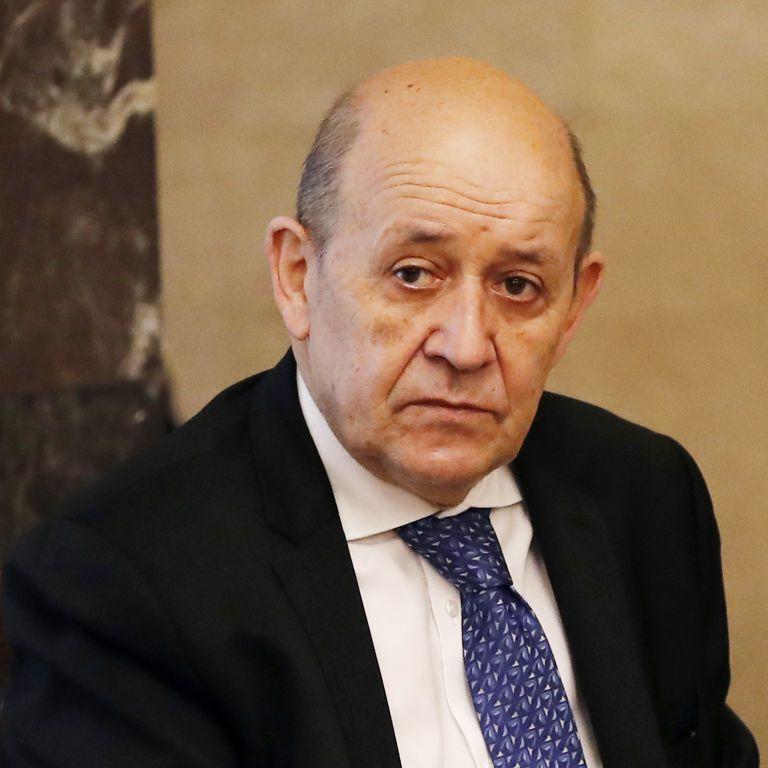 """У МЗС Франції заявили, що умови для вступу України до НАТО """"поки не склалися"""""""