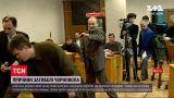 Новости Украины: бывший заместитель генпрокурора заявил об истинной причине смерти Черновола